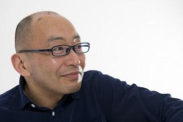有森 博(HIROSHI ARIMORI)