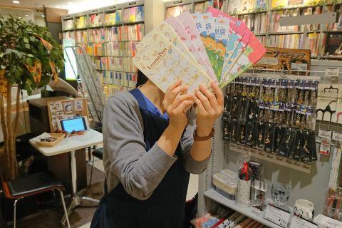 スタッフ写真音楽関連グッズ齋藤