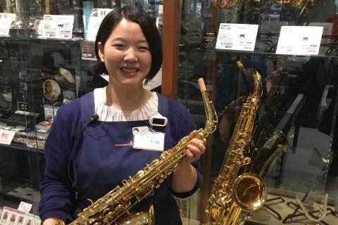 スタッフ写真管楽器 楽譜中嶋