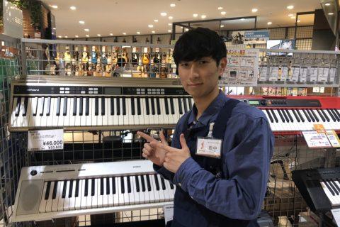 スタッフ写真田中