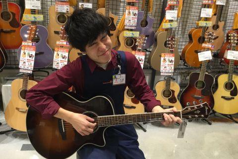 スタッフ写真新人スタッフ大田