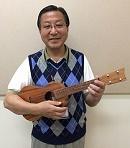 長塚俊明先生