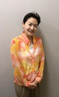 生田恵子先生