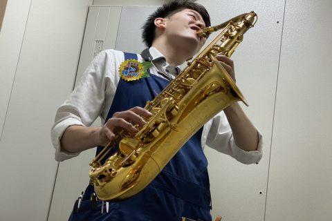 スタッフ写真管楽器、管楽器アクセサリー久保田