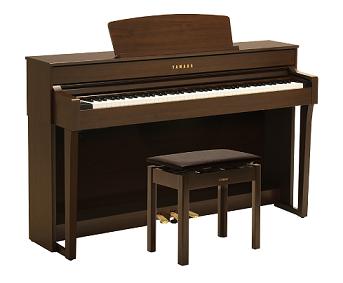 ヤマハ電子ピアノSCLP-6450