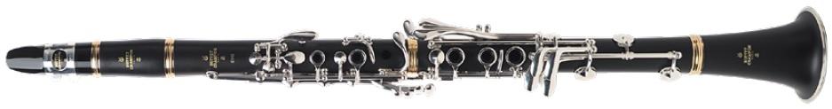 E11S クラリネット BuffetCrampon クランポン 島村楽器マークイズ福岡ももち 管楽器