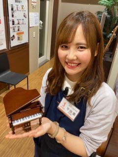 島村楽器 ららぽーと富士見 宇佐美