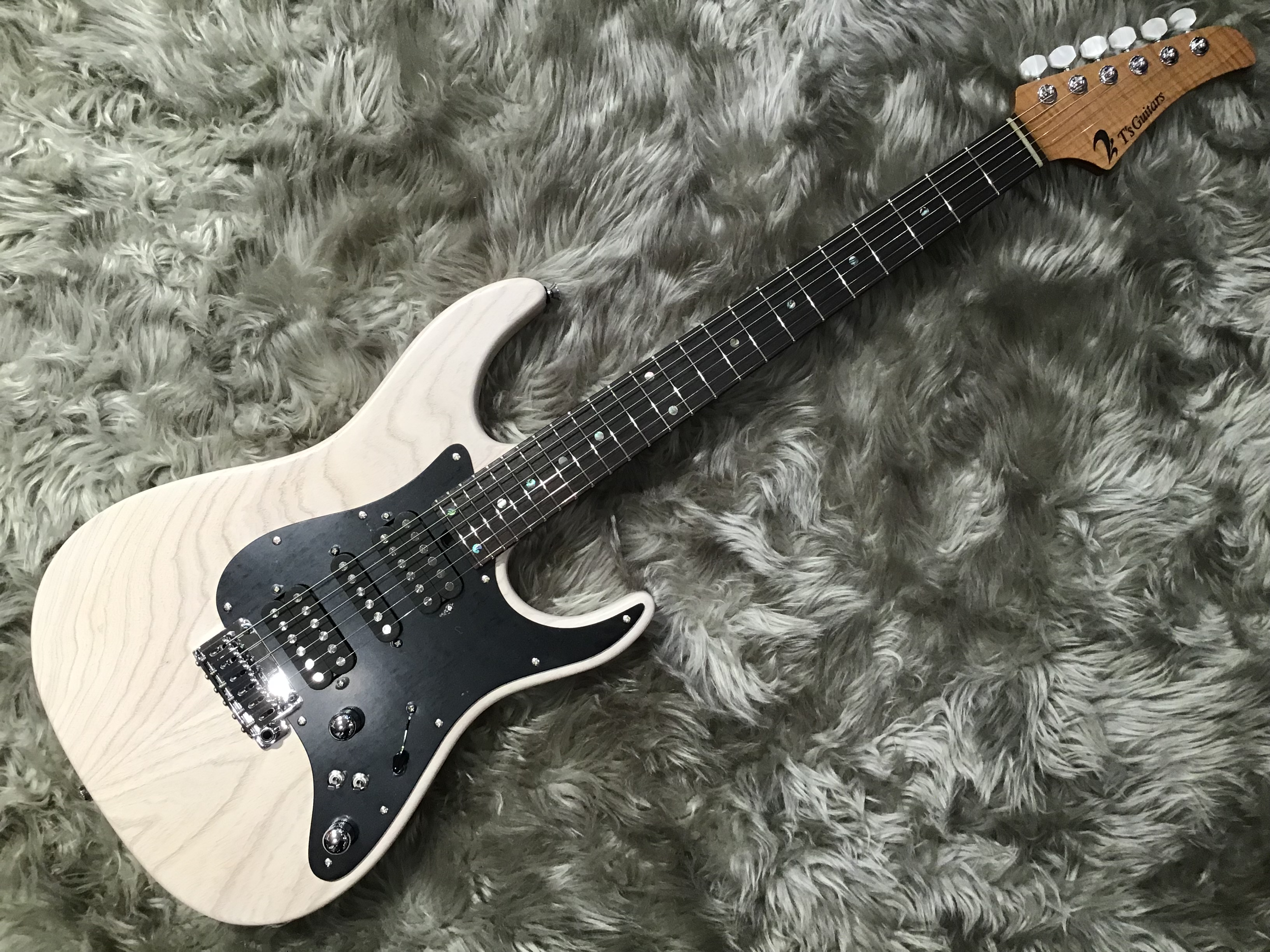 T's Guitars 島村楽器ららぽーと富士見店