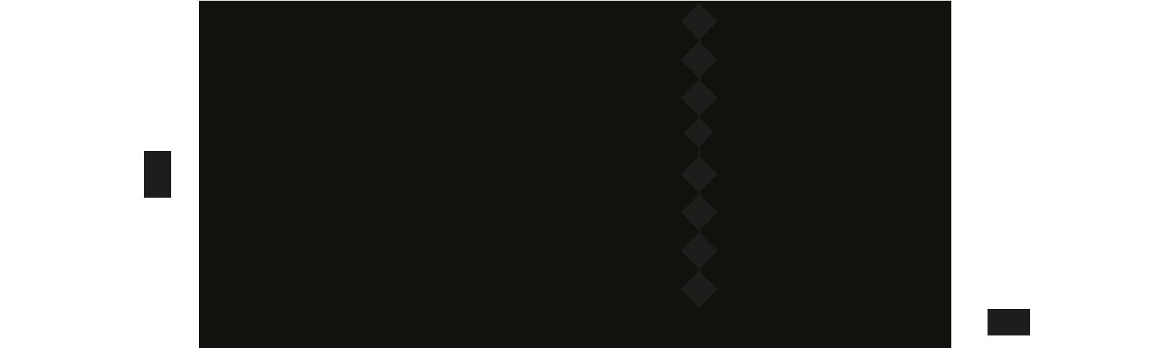 SM57-LCE 周波数応答曲線