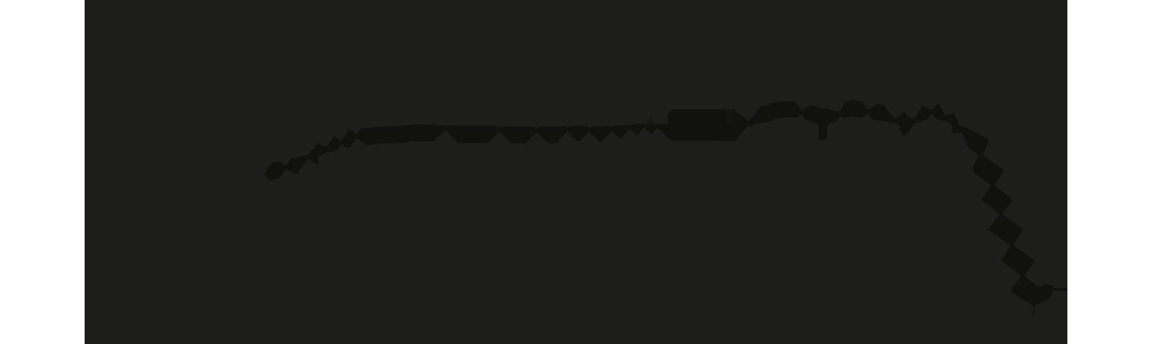 KSM8 周波数応答曲線