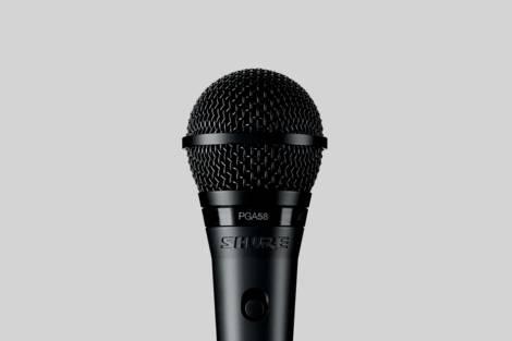 PGA58-XLR