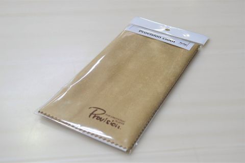 Provision Cloth