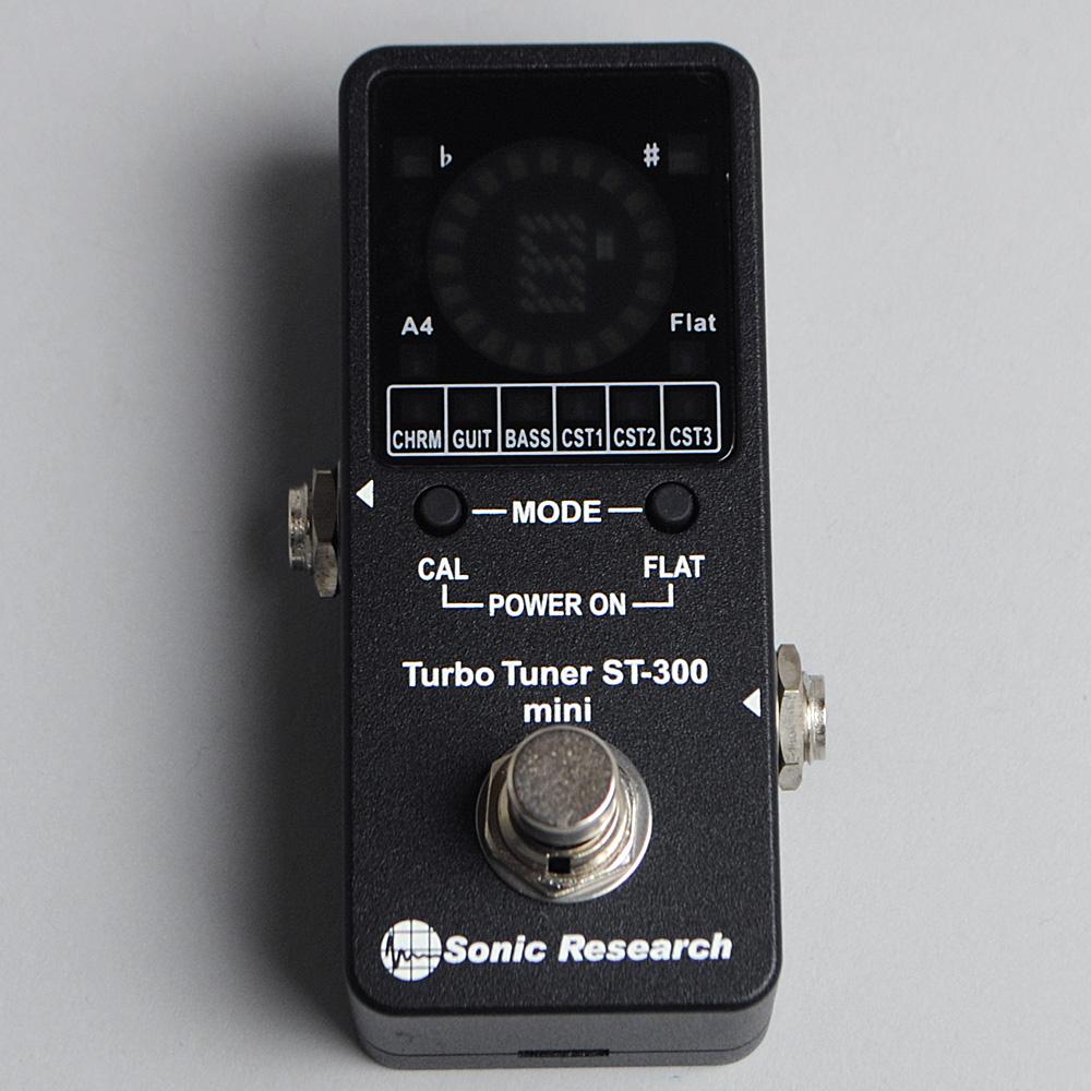 Turbo Tuner ST-300 mini