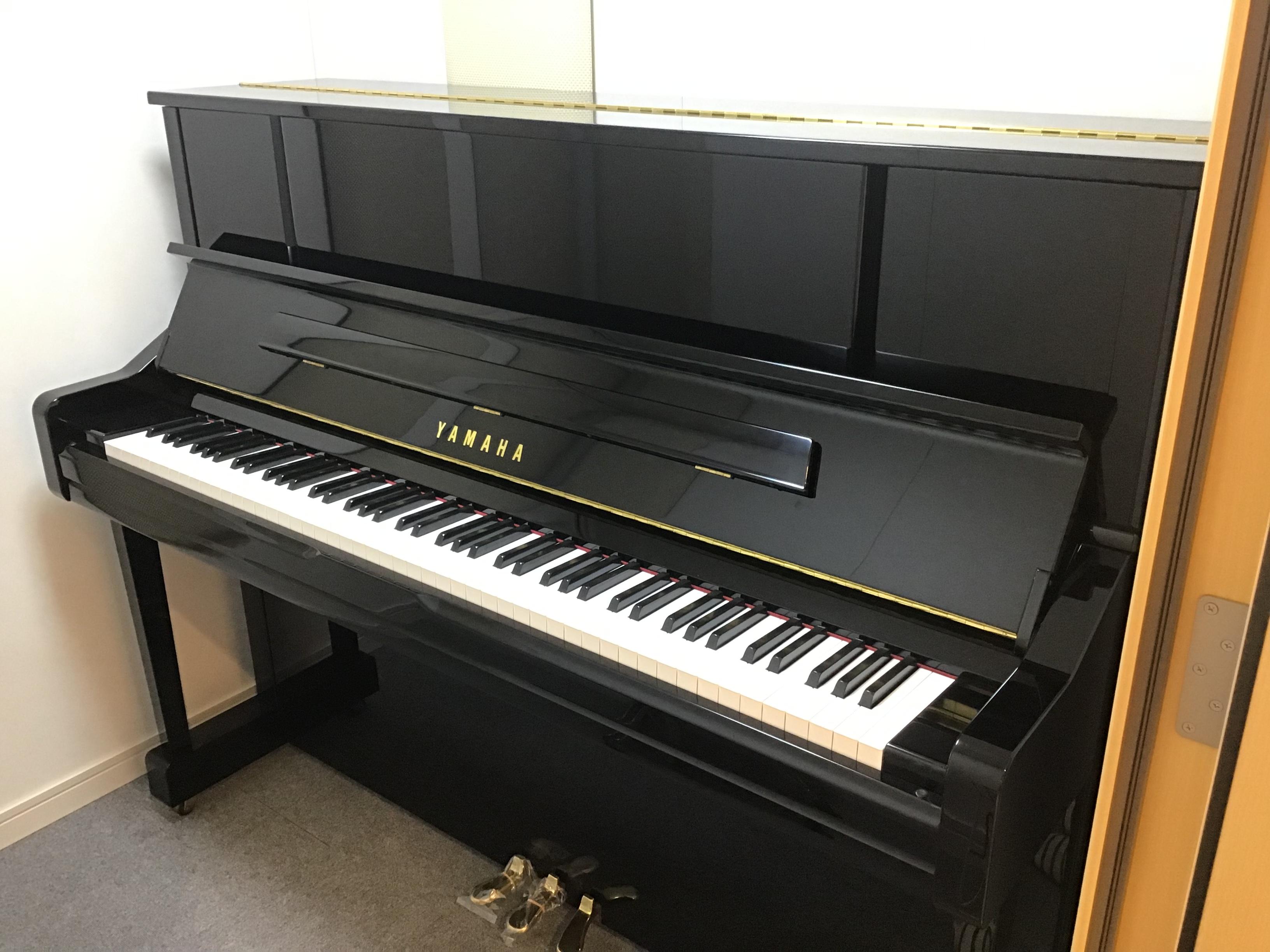 島村楽器 南船橋 ヤマハ 中古 アップライトピアノ YU10