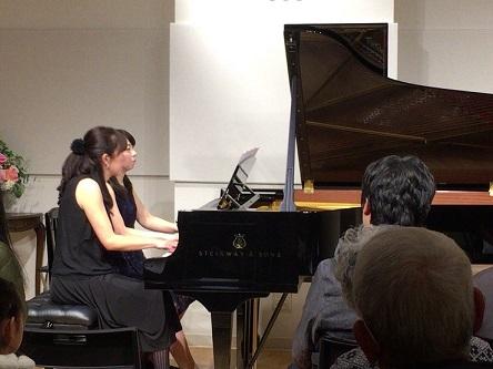 島村楽器 千葉ピアノスーパーフェスタ ピアノコンサート