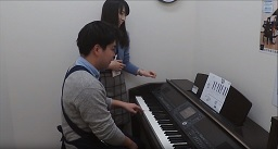 島村楽器 南船橋 YOUTUBE ピアノ 大人 伴奏をつくってみよう