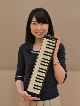 島村楽器 南船橋 鍵盤ハーモニカ インストラクター 野坂