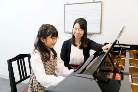 島村楽器 南船橋 船橋市 ピアノ教室 小学生から始めるピアノ
