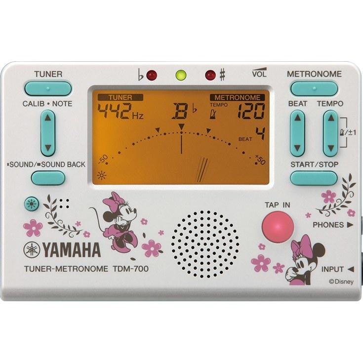 ミニーマウス(TDM-700DMN4)