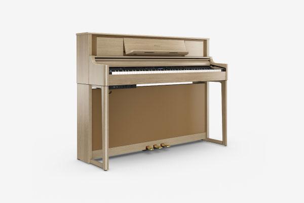 ROLAND LX705 電子ピアノ 島村楽器 広島祗園店