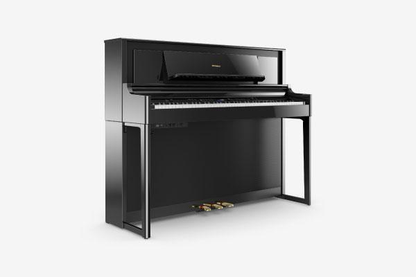 ROLAND LX706 電子ピアノ 島村楽器 広島祗園店