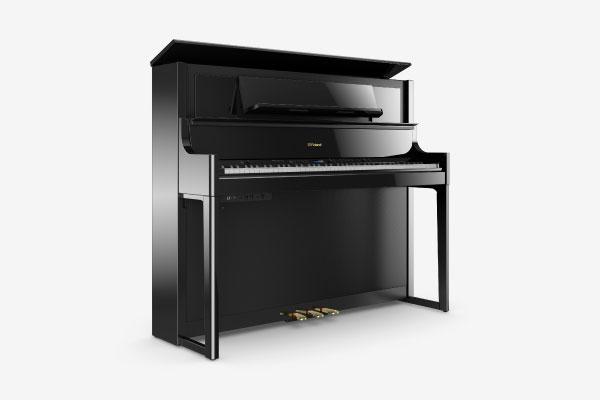 ROLAND LX708 電子ピアノ 島村楽器 広島祗園店