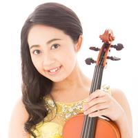 バイオリン科講師/香月彩野