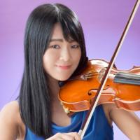 バイオリン科講師/嶺元奏子
