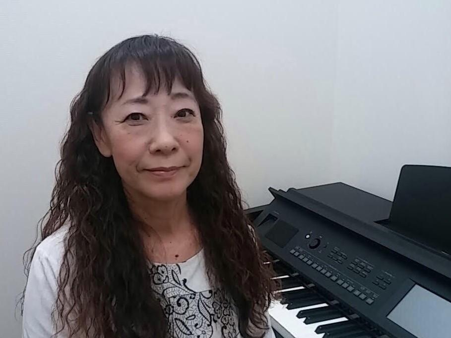 黒岩靖子講師