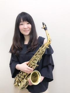 サックス・オカリナ科 瀧講師