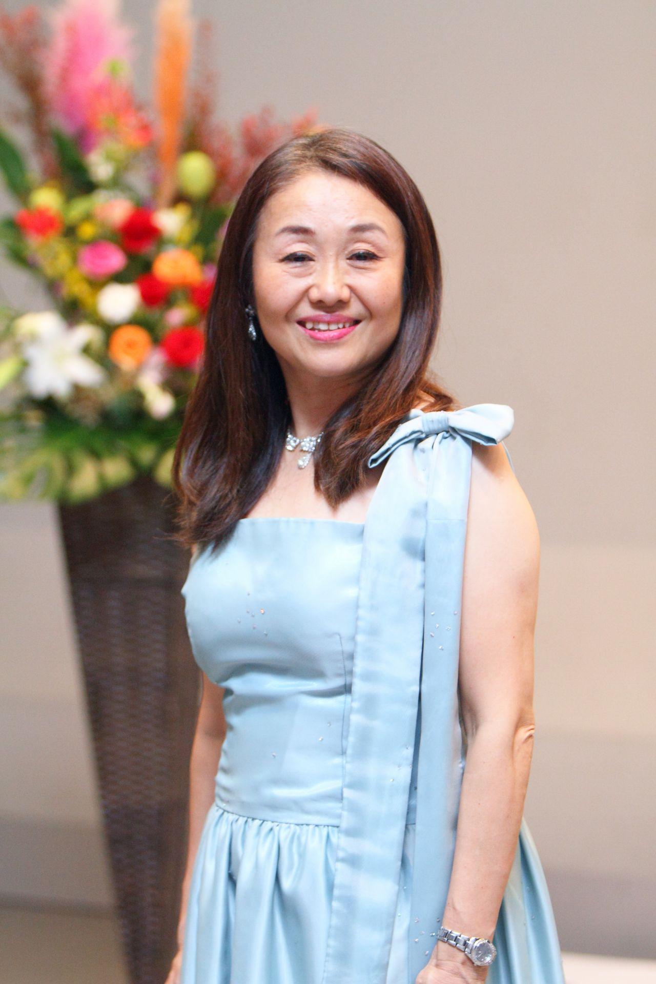 声楽科佐野沙代子講師