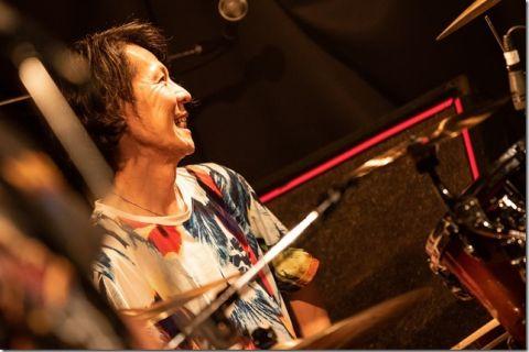 ドラム科 河合講師