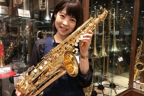 スタッフ写真ピアノ/管楽器/バイオリン/音楽教室糸永