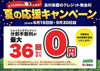島村楽器イオンモール浜松市野店