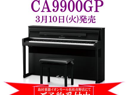 島村楽器イオンモール浜松市野店CA9900GP