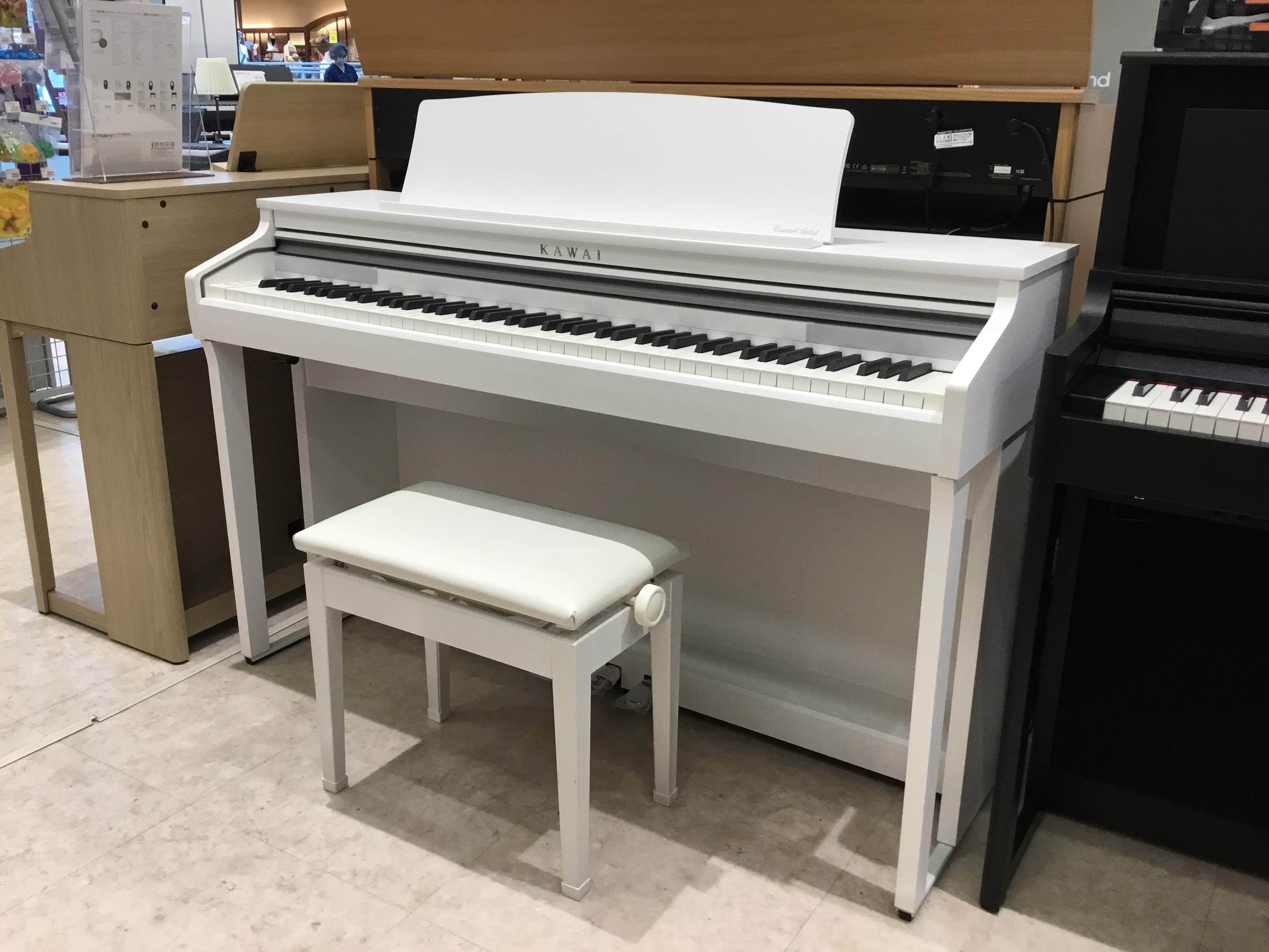 電子 ピアノ カワイ
