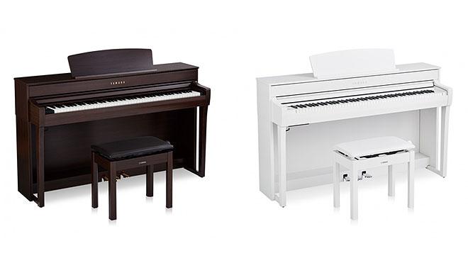 島村楽器イオンモール浜松市野店ヤマハ電子ピアノ【SCLP7450】