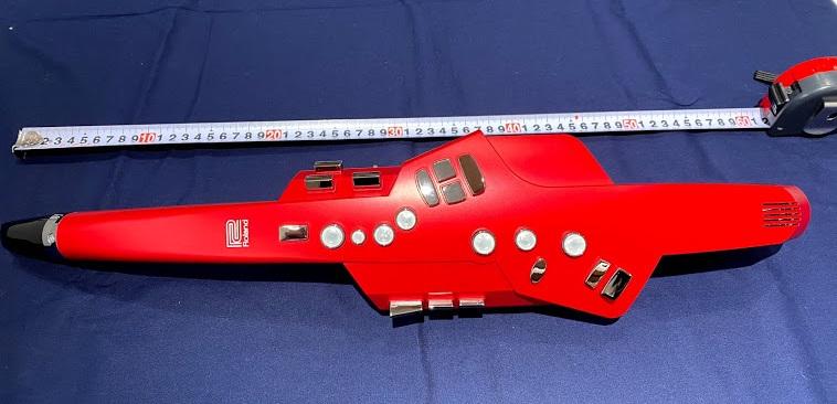 島村楽器イオンモール浜松市野店ローランドエアロフォンAE-10R