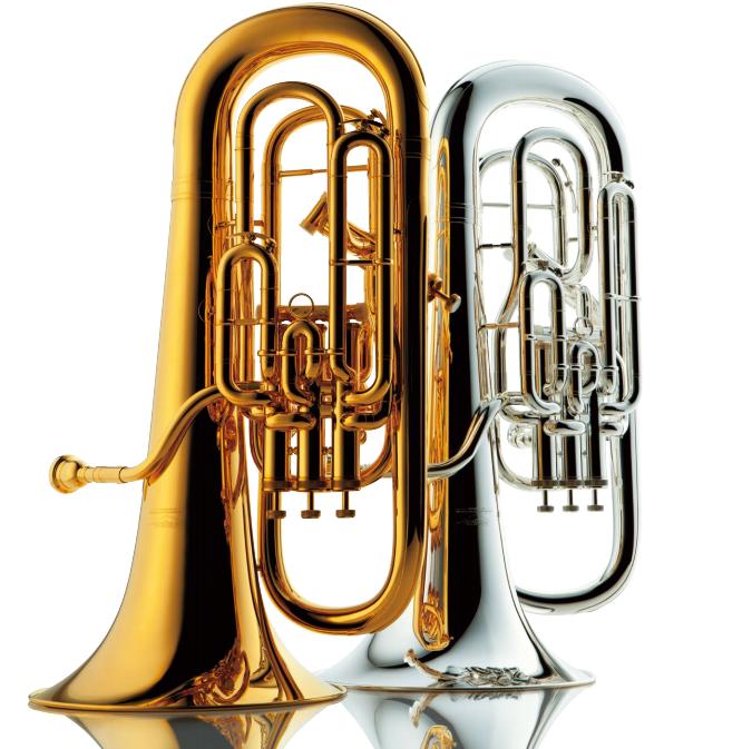 管楽器フェスタ広島 ウィルソンユーフォ