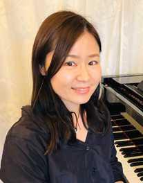 ピアノ教室髙木満結先生の紹介