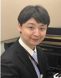 ピアノ教室黒沢亮先生の紹介
