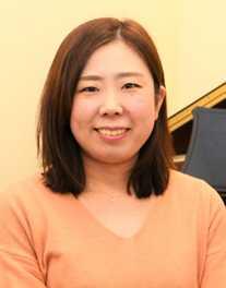 ピアノ教室沖本真央先生の紹介
