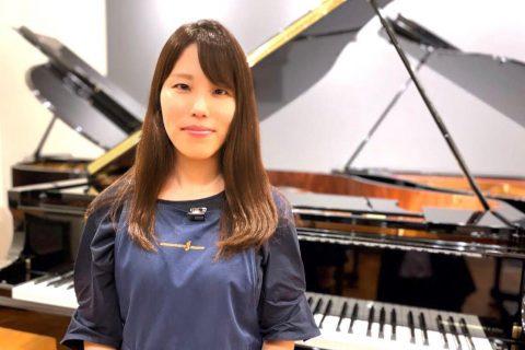 ピアノ上級アドバイザー原田