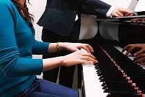 埼玉県川口駅前島村楽器ピアノ教室