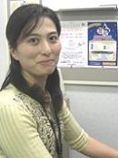 友田 美佐