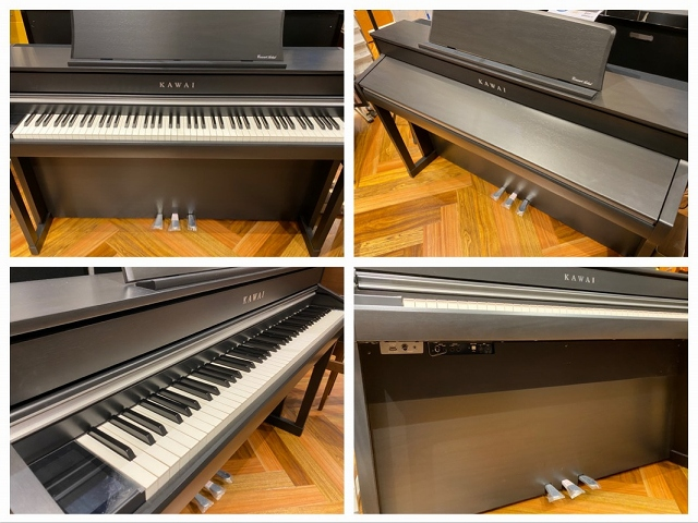 川口駅前お買い得電子ピアノCA9800GP