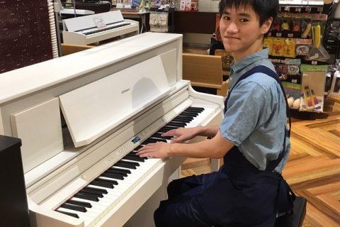 スタッフ写真バイオリン、バイオリンアクセサリ、弦永田