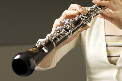 埼玉県川口駅前島村楽器音楽教室オーボエ教室ご案内