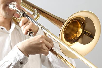 埼玉県川口駅前島村楽器音楽教室トロンボーン教室ご案内