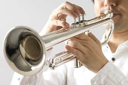 埼玉県川口駅前島村楽器音楽教室トランペット教室ご案内